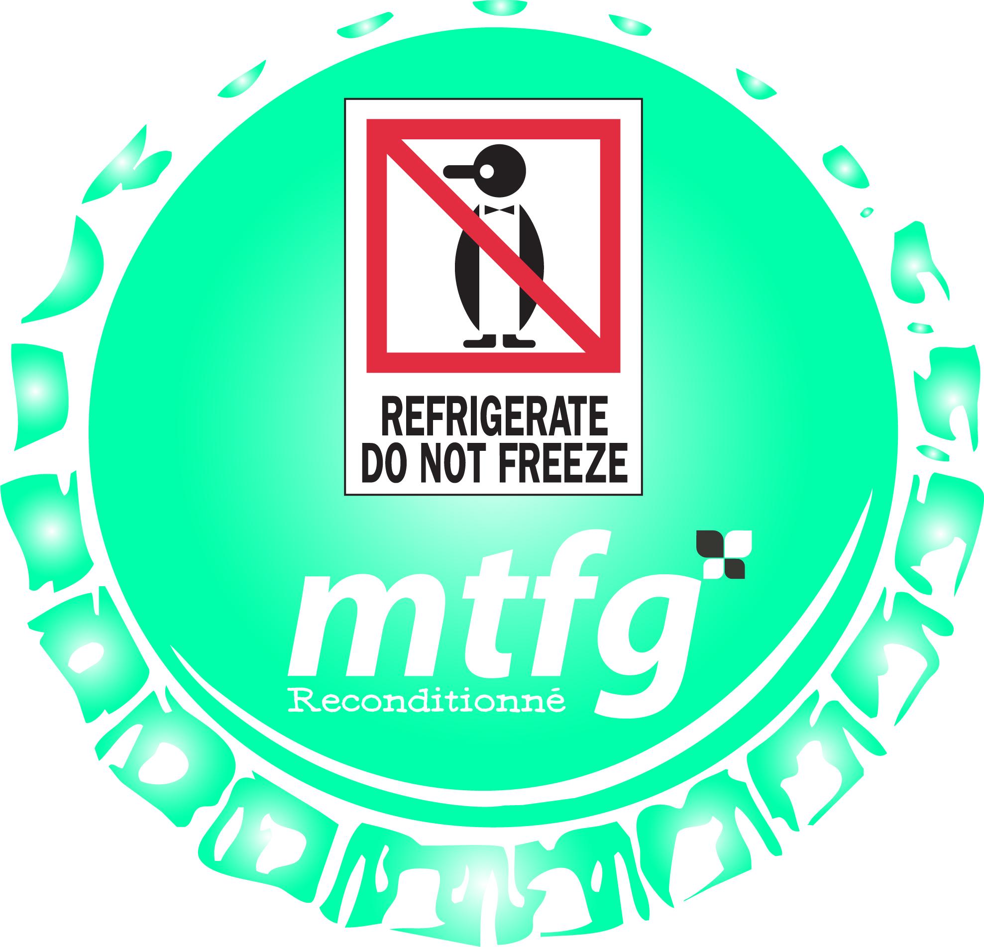 MTFG Reconditionné